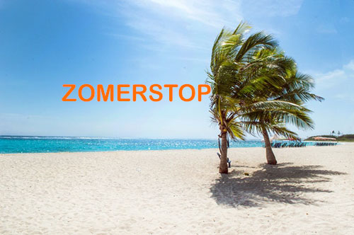 Zomerstop_